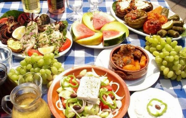 Cretan Villages with Traditional Lunch (1D)