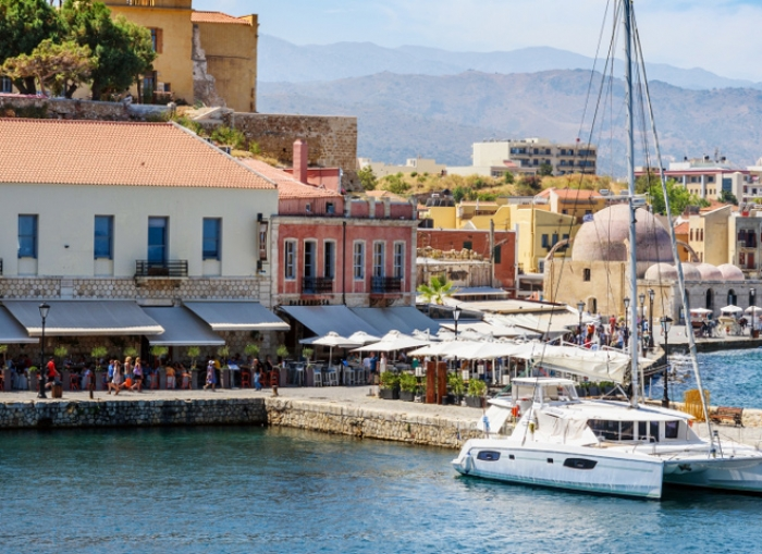 8 Days Discover Authentic Crete